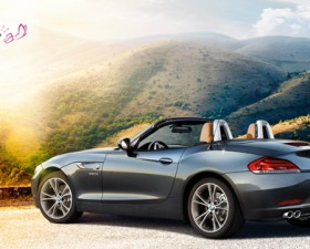 BMW, Z4, roadster, coupé, cabriolet, vente-privee,