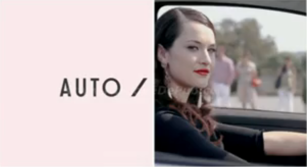 Fiat 500, Fiat, 500, citadine, auto-portrait, pub, voiture femme