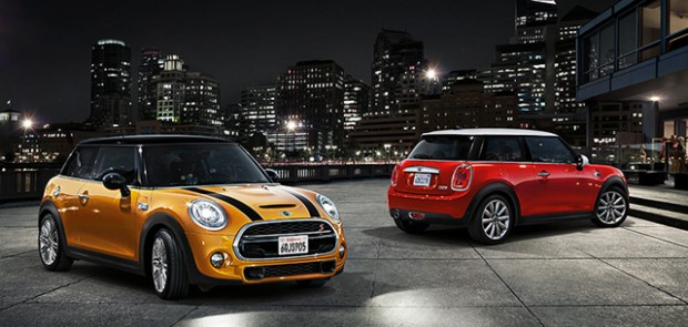 voiture de jeunes, Mini, Sondage, jeunes conducteur, enquete,