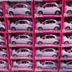 les enjoliveuses, fête des mères, motorvillage, fiat 500, italia independent