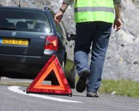 premiers secours, securite routiere, permis conduire, proposition loi, accident