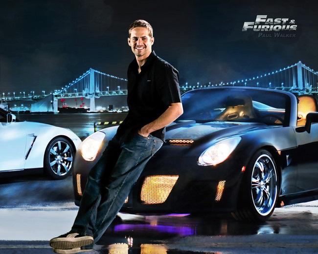 Paul Walker, walker, acteur, vente, collection voiture, vente voiture,