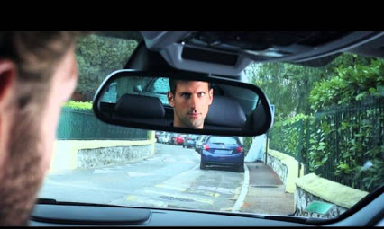Roland Garros 2014, Djokovic, Roland Garros, tennis, road to roland garros, video, humour