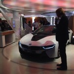 les enjoliveuses, bmw i8, louis vuitton, luxe, bmw