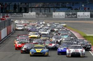 les enjoliveuses, Blancpain Endurance Series, circuit, Paul Ricard, Castellet