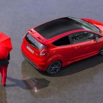 les enjoliveuses, ford, fiesta, red edition, fiesta red edition