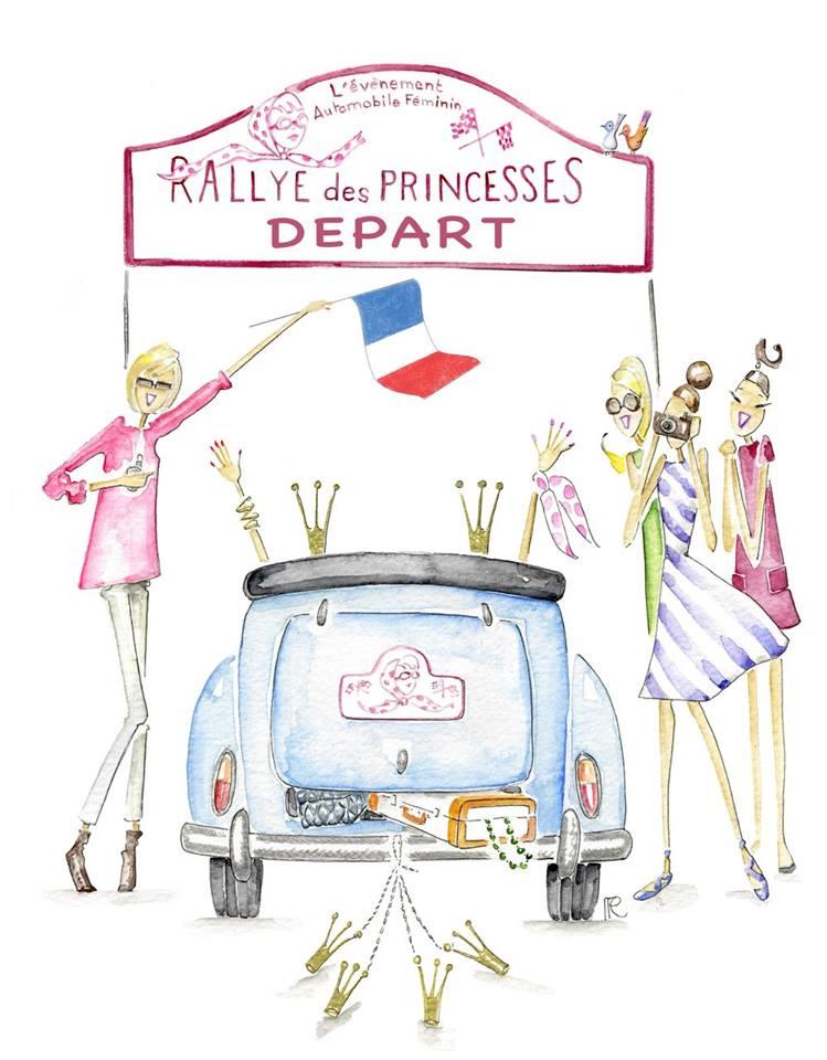 Rallye des princesses, rallye régularité, rallye, sport auto, rallyé feminin, karembeu, adriana karembeu
