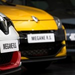 les enjoliveuses, Nouvelle Mégane R.S. 275 Trophy-R, Nürburgring, Renault, record
