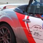 les enjoliveuses, mazda, MX-5, la Ferté Gaucher, open race