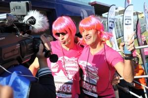 les enjoliveuses, les demoiselles du bugatti, cancer du sein, ruban rose, octobre rose