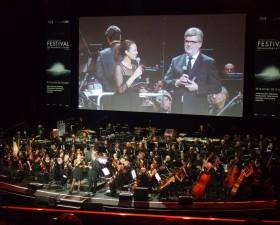les enjoliveuses, festival des musiques à l'image, grand rex, audi talents awards, paris symphonic orchestra