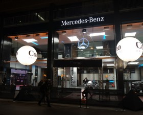 les enjoliveuses, como bercy, mercedes, amg, paris