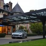 Porsche, cayenne, cayenne s e-hybrid, voiture hybride, porsche hybride, voiture electrique, essai