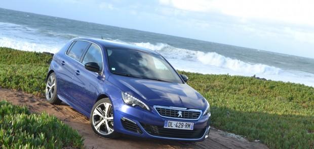 Peugeot, 308, 308 GT, essai, voiture sport,