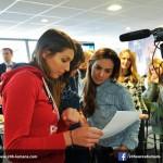 Interview, Laury Thilleman, miss france, 24h du mans, sport auto