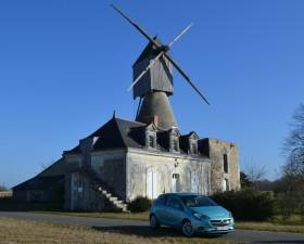 Opel Corsa, opel, corsa, citadine, essai, nouveauté