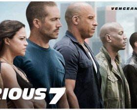 fast & furious 7, fast & furious, paul walker, vin diesel, film, cinema
