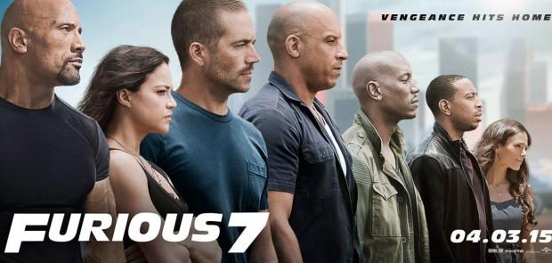fast & furious 7, fast & furious, paul walker, vin diesel, film, cinema