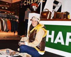 jeannette james, Paul Belmondo, rétromobile, voiture ancienne, voiture de collection, chapal, rallye des gazelles