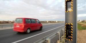 radar double face, radar, sécurité routière, bernard cazeneuve, mesures, nouvelles mesures