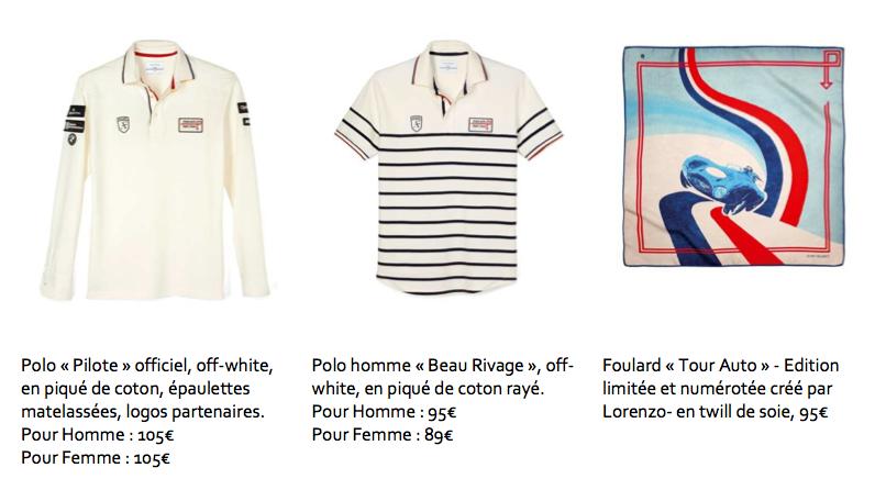 Collection, Alain Figaret, Tour Auto Optic 2000, Tour Auto, habilleur officiel, ambassadeur, rallye historique