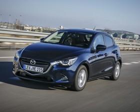 essai, Mazda2, mazda, citadine, berline, salon de geneve, geneve 2015