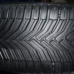 michelin, cross climate, michelin cross climate, pneu été, pneu hiver, révolution pneu, nouveau, pneu 4 saison