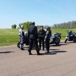 essai, circuit moto, circuit des ecuyers, moto, BMW, F800R, BMW F800R, moto femme
