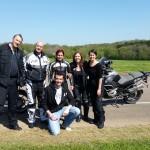 essai, circuit moto, circuit des ecuyers, moto, BMW, F800R, BMW F800R