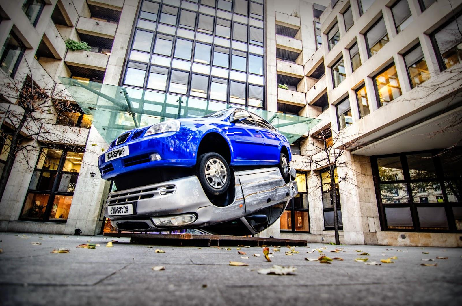 Allianz, carswap, assurance auto, remplacement voiture, accident