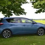 essai, Toyota Auris, toyota, auris, compacte, berline, choisir voiture