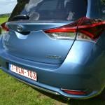 essai, Toyota Auris, toyota, auris, compacte, berline, choix voiture
