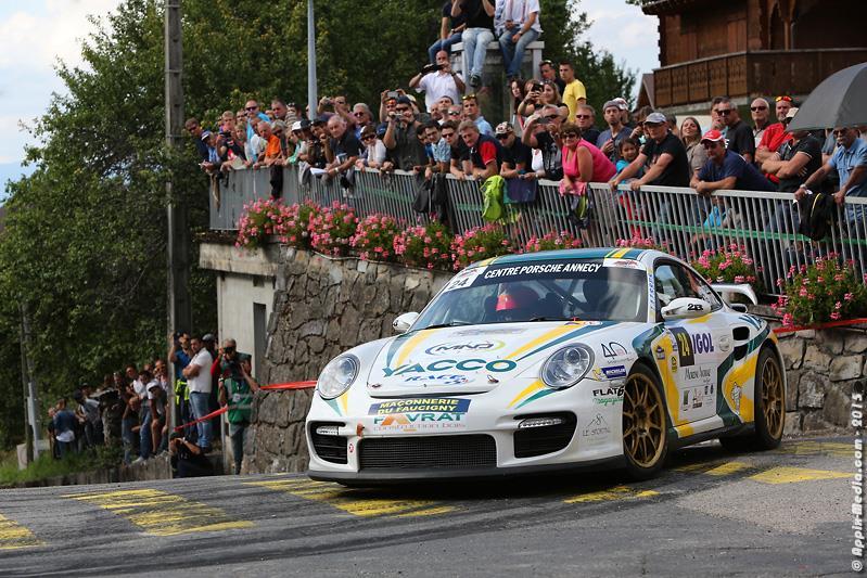 Charlotte Berton, porsche, 997, GT2, rallye, rallye mont blanc, pilote femme