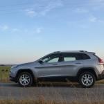 Jeep Cherokee, jeep, cherokee, SUV, essai, 4x4, moteur