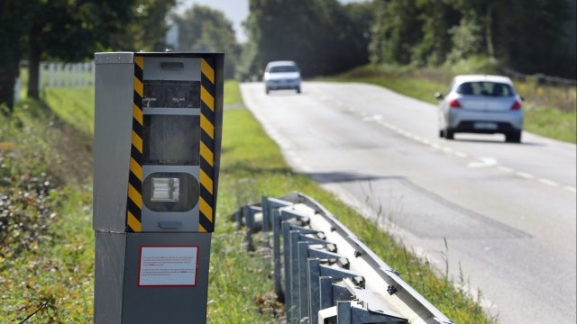 radar à double sens, radar, securite routiere, pv