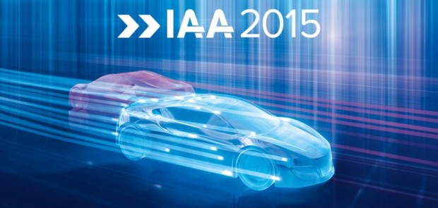 francfort 2015, salon francfort, IAA, salon auto,