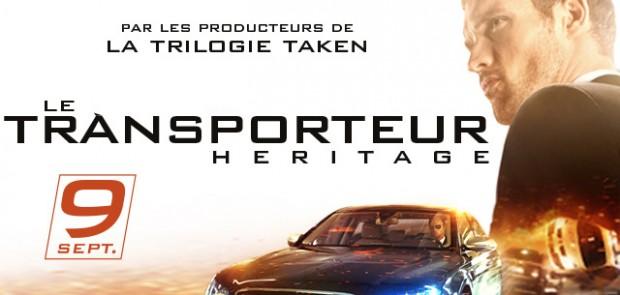 Le Transporteur Heritage : nouvel opus du film d'action ... Daario Naharis Ed Skrein