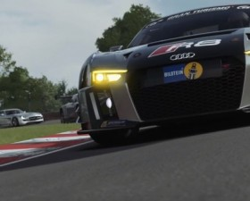 Gran Turismo sport, jeu video, course automobile, jeux video voiture, sony, paris games week