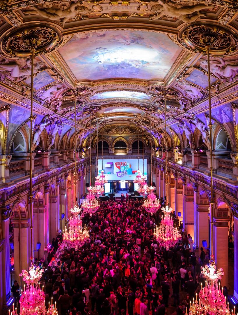 golden blog awards, GBA, concours, blog, les enjoliveuses, finalistes,