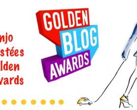 golden blog awards, GBA, concours, blog, les enjoliveuses, finalistes, nominés