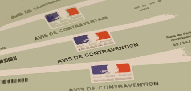 contester un pv, PV, amende, contravention, contester PV en ligne, internet, code de la route