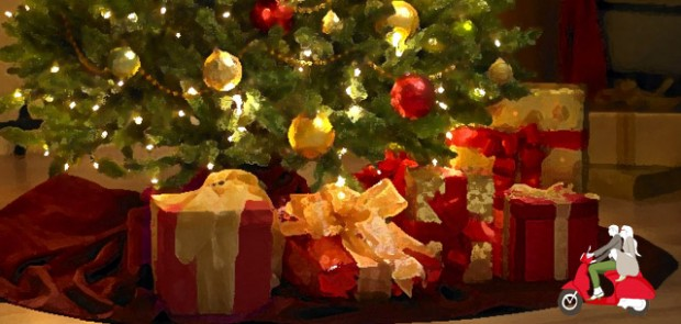 idee deco pere noel cadeaux 1000 id es sur la d coration et cadeaux de maison et de no l. Black Bedroom Furniture Sets. Home Design Ideas