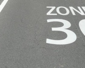 zones 30, 30 km/h, hidalgo, paris, politique environnementales, zone 30