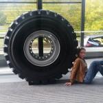 pneu, pneumatique, goodyear, essai pneu, achat pneu, pneu 4 saison, 4 season Gen-2, ailette hebert