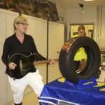 pneu, pneumatique, goodyear, essai pneu, achat pneu, pneu 4 saison, 4 season Gen-2