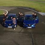 Top Gear, deft, Renault, Megane GT, Sport, circuit, aliette hebert
