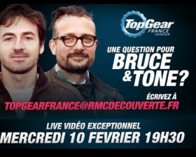 live top gear, top gear, interview, le tone, bruce jouanny
