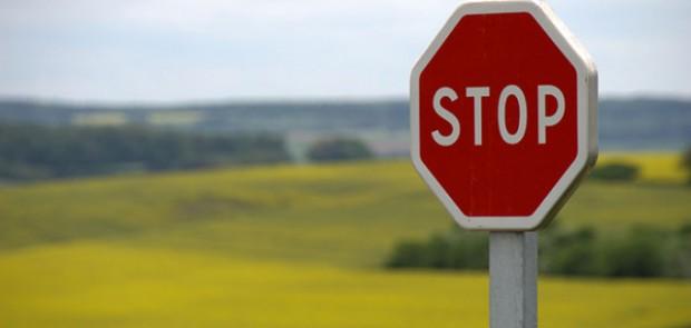 radar de stop, stop, securite routiere, panneau, taux mortalité, contestation PV, PV