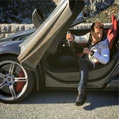 Arnaud Taquet, interview, photographe, photographe auto, prestige & sport cars, photos voiture, voiture luxe