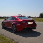 Lexus, GS, Lexus GS, F Sport, circuit, essai, berline, luxe